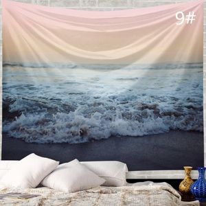 Other - Beach Scene Tapestry